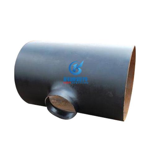 碳钢异径三通